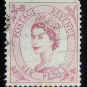 Ηνωμένο Βασίλειο - Βασίλισσα Ελισάβετ Β'