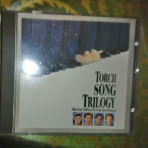 TORCH SONG TRILOGY-ORIGINAL MOTION PICTURE SOUNDTRACK