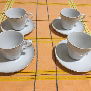Φλυτζάνια καφέ ΙΟΝΙΑ