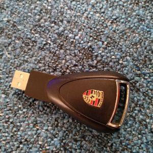 Κλειδι Porsche  USB