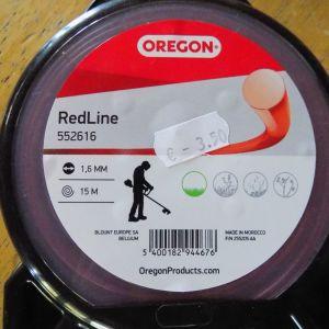 καλωδιο χορτοκοπτικου red line