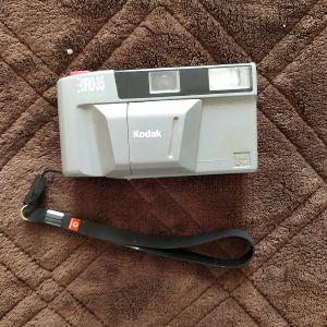 Kodak φωτογραφική μηχανή