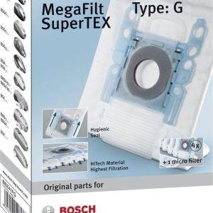 Bosch/Siemens Type G Σακούλες Σκούπας 4τμχ