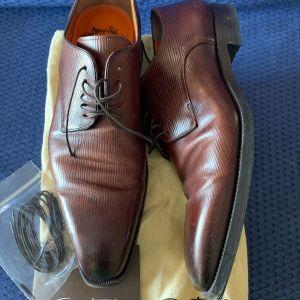 SANTONI Hand Made shoes