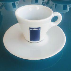 Σετ φλυτζάνια του καφέ lavatzza