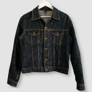 Τζιν jacket H&M, M - L!!