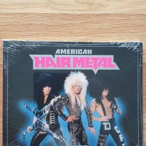 American Hair Metal by Blush Steven