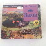 Χαράτσι Νίκος Παπάζογλου (CD)