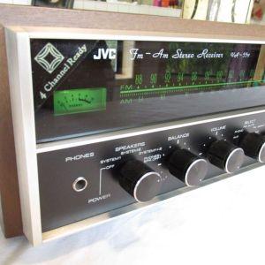 ραδιοενισχυτης jvc vr 5511