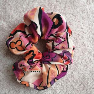 Scrunchies handmade