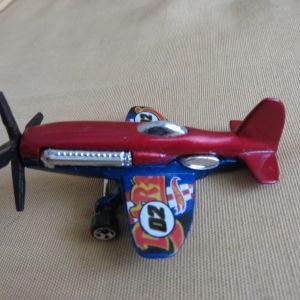 Αεροπλανακι Hot Wheels Dare Devils 02