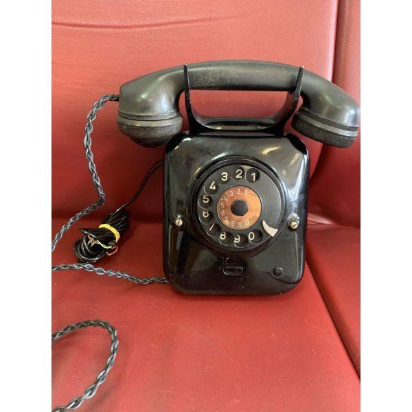 tilefono tichou tou 1952