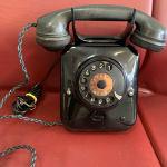 Τηλέφωνο τοίχου του 1952