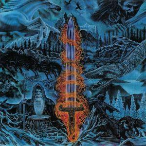 Bathory - Blood On Ice (σφραγισμένο CD)