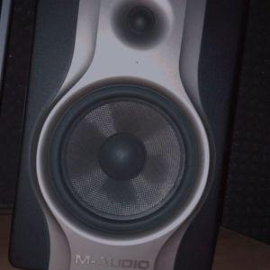 Ηχεία studio monitor M Audio Bx 8