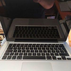 Macbook pro 2012 (ΓΙΑ ΑΝΤΑΛΛΑΚΤΙΚΑ)
