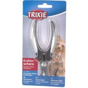 Νυχοκόπτης σκύλου και γάτας με στοπ Trixie (2367)