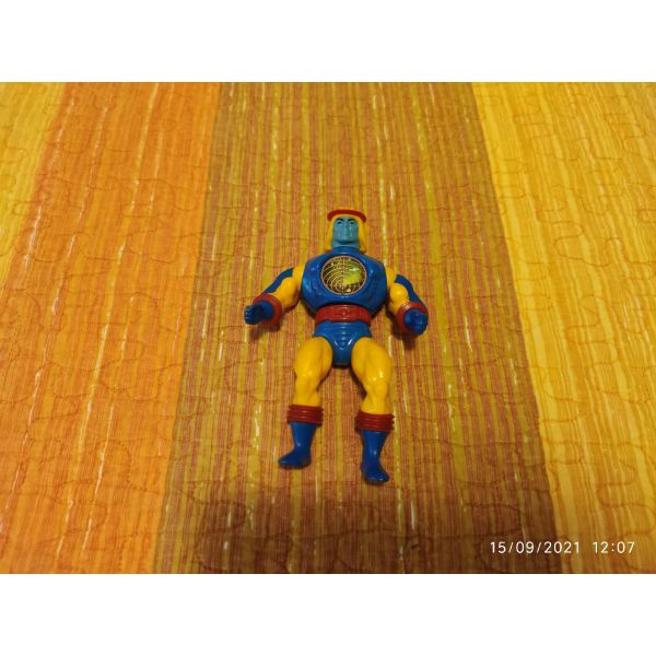 Vintage figoura Masters Of The Universe Sy-Klone