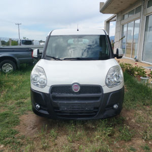 Fiat Doblo 1.6 MAXİ