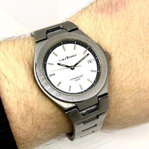 TIME FORCE TITANIUM
