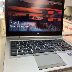 "LAPTOP HP Elitebook 8470p i5/4GB/320HDD/ CAMERA / Οθόνη: 14"""
