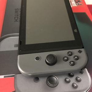 Nintendo switch + θήκη