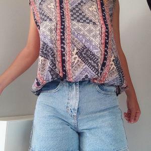 Vintage μπλούζα 2