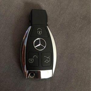 Mercedes κλειδί oem