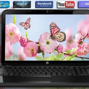 HP Pavilion G6 - i5-3210M / 8 gb ram / 128 ssd / kamera / οθόνη 15.6″