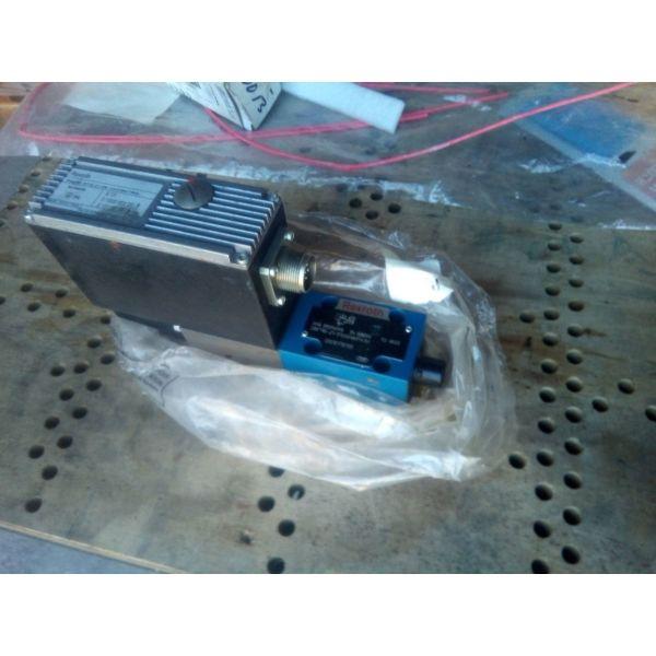 idravliki valvida me amplifier bosch rexroth regler STD 0138-10/DBETRE  R900215996 valvida elegchou piesis