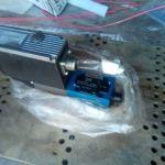 υδραυλική βαλβίδα με amplifier bosch rexroth regler STD 0138-10/DBETRE  R900215996 Βαλβίδα ελέγχου πίεσης
