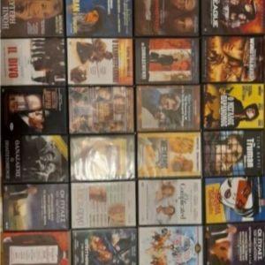 32 ταινίες DVD