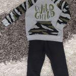 4 σετ παιδικές φόρμες Νο1 (12 μηνων)