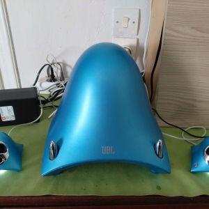 JBL ΗΧΕΙΑ 2.1 Μultimedia speakers