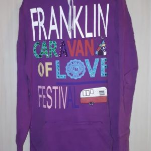 Franklin |& Marshall Hoodie No.M