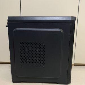 Pc Build: i3-8100, GTX 1050TI (Τιμή 500 ευρώ Συζητήσιμη)