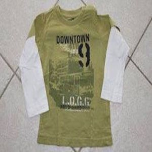 Μπλούζα H&M 12-18 μηνών