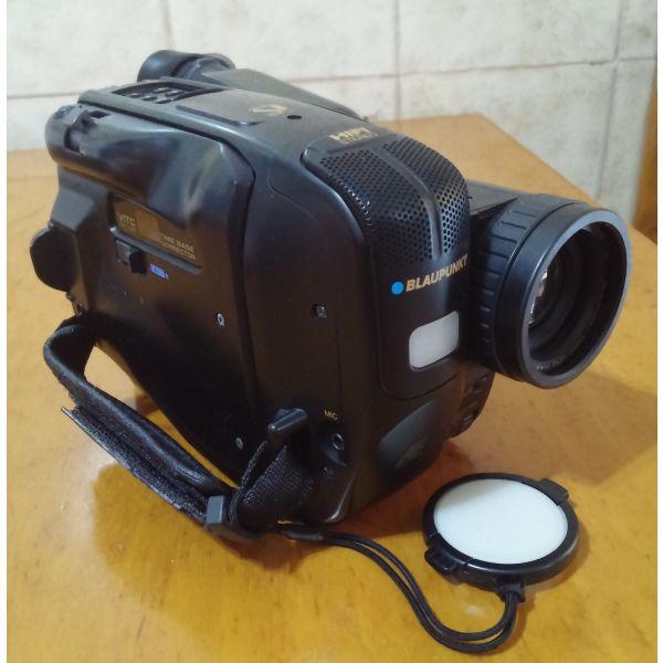 Blaupunkt CC684 vinteokamera sistimatos S VHS- C