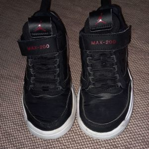 Nike νούμερο 30, νούμερο 32