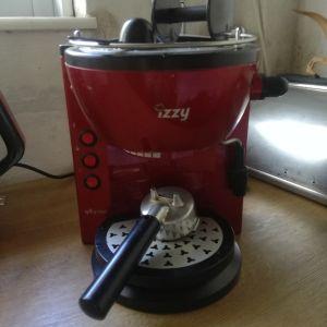 Καφετιέρα espresso izzy