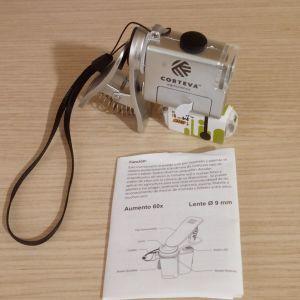Microscope Κινητού