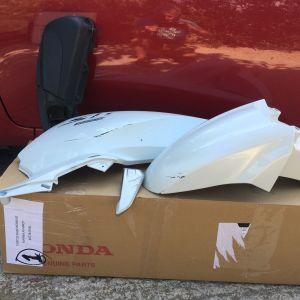 Πλαστικά Ανταλλακτικά Honda SH300i