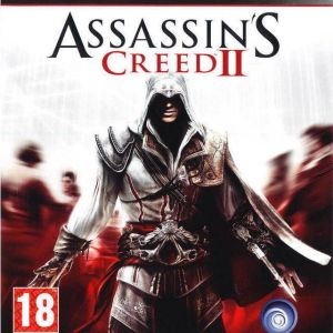 Assassin's Creed II Game of the Year Edition για PS3