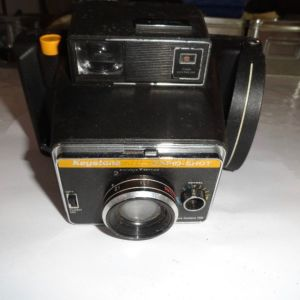 Keystone Rapid Shot εξαιρετικα σπανια Polaroid Φωτογραφική μηχανή