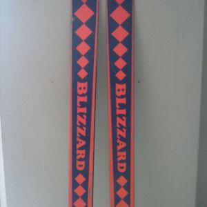 Σκι  1,90m
