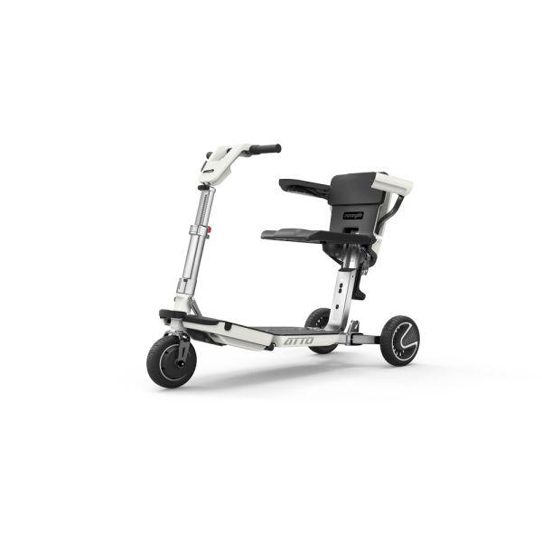 ilektrokinito ptissomeno scooter atto