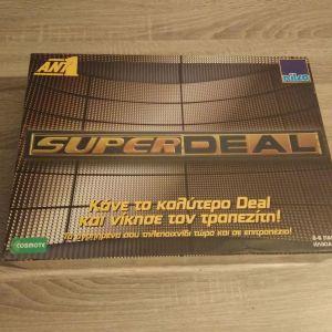 Επιτραπέζιο superdeal