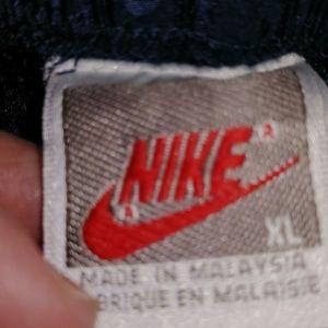 NiKE Φόρμα παντελόνι XL νούμερο γνήσιο.