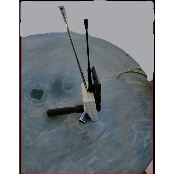 apstatikos anichneftis metallon kenou