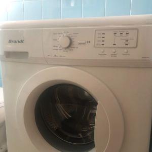 Πλυντήριο ρούχων Brandt